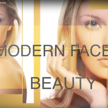 NEW Modern Face Of Beauty TV Series
