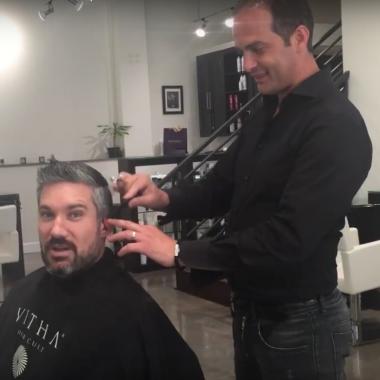 Pompadour – Latest Hair Trends For Men